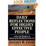 Books by Stephen Covey