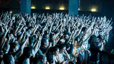 Alcatraz is one of the most renowned venues  for music and business events  in Milan.