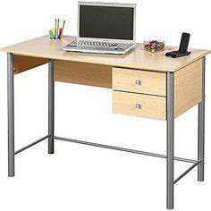 Shop Staples 174 For Sauder 174 Edgewater Single Pedestal Desk