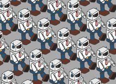 Seeking opportunity in a 'robopocalypse'