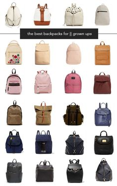289ec5458461 The Best Backpacks for Stylish Kids and Grown Ups