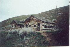 Pearl - Idaho Ghost Town  http:\\visitidaho.org  #pearl #ghosttown #idaho