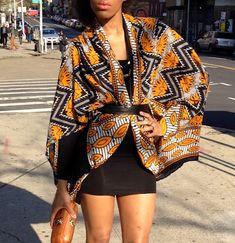 The East African Kanga - Wear It Six Ways @YAMERRA