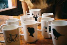 Mugs!