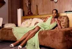 Regina King, Long May She Reign Regina King, Dior Lip Glow, Live Wire, Black Actors, Instyle Magazine, Badass Women, Women In History, The Duff, Call Her