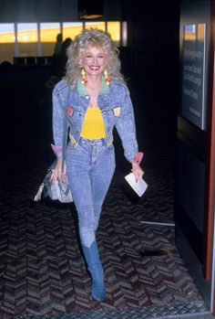 Image result for dolly parton jeans