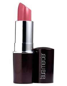 Laura Mercier Sheer Lip Colour is a hydrating, anti-aging, plumping and conditioning lip colour that glides on smoothly and evenly delivering a sheer wash of colour with a semi-matte finish. With the Laura Mercier Lip Colour Complex, colour is delivered in one swipe. The long-lasting formula will not feather or bleed.