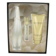Liquid Cashmere White Gift Set By Donna Karan