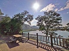 日月潭大竹湖步道 Taiwan
