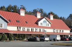 Photos for The Vermont Antique Mall | quechee