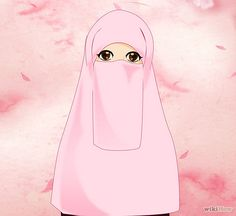 Wear Niqab in a Non Muslim Country Step 7.jpg