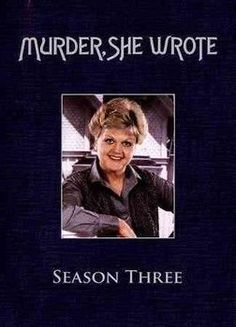 MURDER SHE WROTE:SEASON THREE