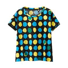 UNIQLO WOMEN Leo Lionni SHORT SLEEVE GRAPHIC T-SHIRT