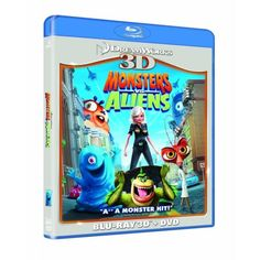 http://ift.tt/2dNUwca | Monsters Vs Aliens 3D Blu-ray  DVD | #Movies #film #trailers #blu-ray #dvd #tv #Comedy #Action #Adventure #Classics online movies watch movies  tv shows Science Fiction Kids & Family Mystery Thrillers #Romance film review movie reviews movies reviews