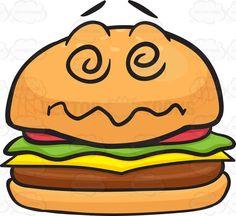 Dazed And Confused Cheeseburger #atsea #baffled #beef #beefburger #beefpatties #beefpatty #befuddled #bemused #bewildered #bun #buns #burger #burgerbun #burgerpatties #burgerpatty #cheese #cheeseburger #clouded #confounded #confused #dazed #disconnected #disjointed #disordered #fastfood #foggy #garbled #groggy #groundbeef #hamburger #hamburgerbun #incoherent #lethargic #lettuce #logy #lost #mazed #meat #mixed-up #muddled #patties #patty #perplexed #sandwich #stunned #stupefied #stupid ...