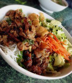 Vietnamese Food !