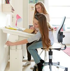 Small Desk- Height & Slant Adjustable for children & kids in S. Kids Study Desk, Kid Desk, Desk With Drawers, Storage Drawers, Cherry Desk, Reading Table, Multipurpose Furniture, Desk Height, Adjustable Height Desk