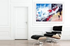 Extra Large Wall Art Original Handpainted Contemporary XL Abstract Painting Horizontal Vertical Huge Size Art Bright and Colorful – hallway Large Abstract Wall Art, Canvas Wall Art, Canvas Walls, Wall Art Prints, Texture Painting On Canvas, Large Painting, Canvas Paintings, Abstract Paintings, Extra Large Wall Art