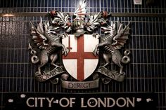 Money and Power: The (Secret) City.he City of London (that is the square mile within Greater London) is not technically part of Greater London or England, just as Vatican City is not part of Rome or Italy. Likewise, Washington DC is not part of the United States that it controls.These sovereign, corporate entities have their own laws and their own identities.They also have their own flags.The square mile making up the center of Greater London is the global seat of power, at least at the…