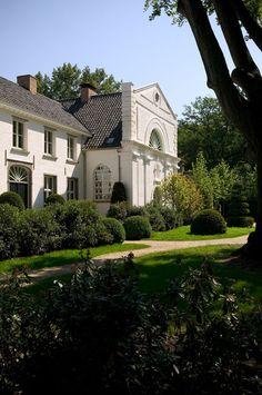 Construction de villas Vlassak Verhulst