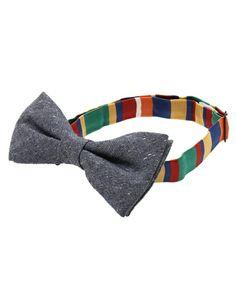 IL BISONTE(イル ビゾンテ)のIL BISONTE / Bow Tie(蝶ネクタイ)|詳細画像