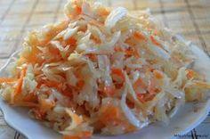 NapadyNavody.sk | Fantastický kapustovo mrkvový šalát bez zavárania, ktorý vám v…