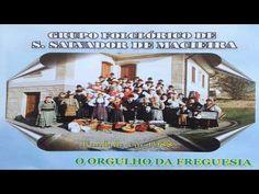 (1) Grupo Folclórico de S.  Salvador de Macieira - Ó de Rouba, Rouba - YouTube Youtube, Wrestling, Pride, El Salvador, Group, Lucha Libre, Youtubers, Youtube Movies