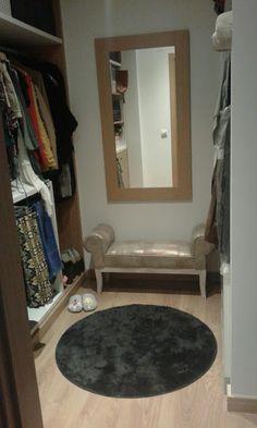Cantinho da Ana - Ideias decorativas: My Closet