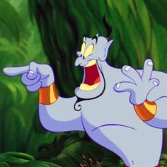 7 Silly, but Inspirational Robin Williams 'Genie' Quotes from Aladdin ...