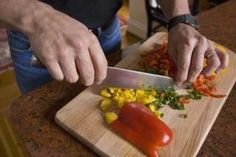 How to Make Killer Sauteed Peppers and Onions thumbnail
