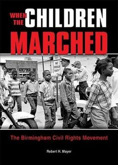 Discusses the Birmingham civil rights movement, the great leaders of the movement, and the role of the children who helped fight for equal rights and to end segregation in Birmingham. (Grades:6+) Call number: F334.B69 M4485 2008