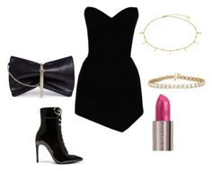 """""""ju"""" by julinutella ❤ liked on Polyvore featuring Alexandre Vauthier, Jeffrey Campbell, Jimmy Choo and Urban Decay"""