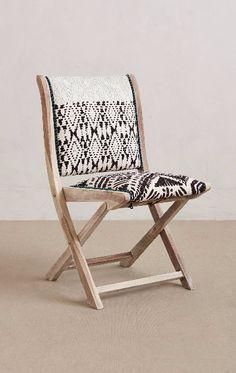 Terai Folding Chair