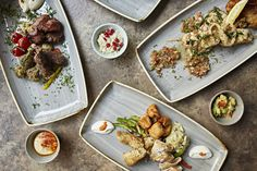 Tabun Kitchen | tabunkitchen brings a fresh, fast, flavoursome and affordable middle eastern eating experience to the heart of london, the exceptional food, excellent service and a welcoming atmosphere showcases the warmth and hospitality of the region.