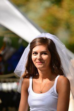 Wedding Woman Bride Face Fashion Veil Brid