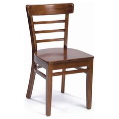 This is our Chester #restaurant chair. This a very traditional chair #design, The #chair is sturdy and stylish in a deep walnut colour.