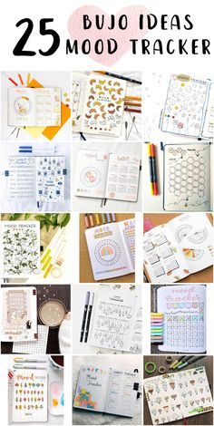 Simple Bullet Journal Mood Tracker Pages - Bullet Journal Bucket List Bullet Journal Beginning, Bullet Journal Mood Tracker Ideas, Bullet Journal Printables, Journal Ideas, Tacker, Do You Remember, Understanding Yourself, Purple Amethyst, Good Night Sleep