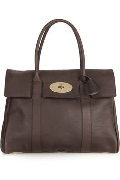 #Mulberry Bayswater. Another bag I considered buying in London but chickened out!