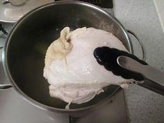 茹で鶏(白切鶏)・ねぎしょうがだれ by 西山京子/ちょりママ | レシピサイト「Nadia | ナディア」プロの料理を無料で検索