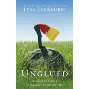 Got this one too, also looking forward to this! Unglued: Making Wise Choices in the Midst of Raw Emotions