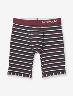 Palm Tree Retro Mens No Ride Up Boxer Briefs Stretch Trunks Underpants