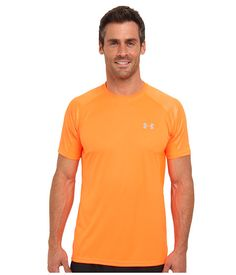 Ralph Lauren Homme Custom-Fit Mesh Polo Orange. See more. Under Armour  Coldblack� Run S/S Tee Blaze Orange/Blaze Orange/Reflective