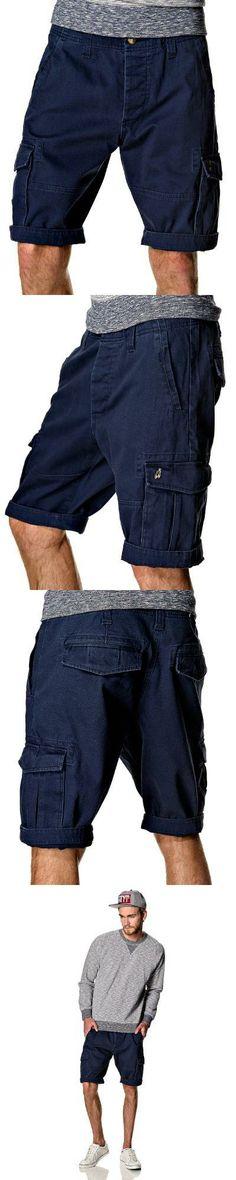 Peak Performance Men's Shorts W32 Blue FASHION Knickers. GRAMBYCASH.  #Peak_Performance #Apparel