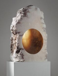View Untitled by Anish Kapoor on artnet. Browse upcoming and past auction lots by Anish Kapoor. Contemporary Sculpture, Contemporary Art, Abstract Sculpture, Sculpture Art, Anish Kapoor, Stone Sculpture, Art Object, Installation Art, Modern Art