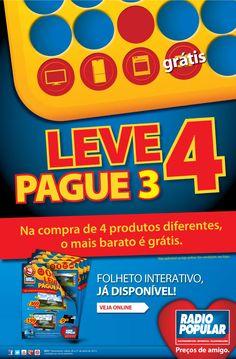 Newsletter - LEVE 4 PAGUE 3  http://www.radiopopular.pt/newsletter/2013/37/