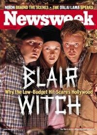 The Blair Witch Cult - By John Leland Filed: 8/15/99 at 8:00 PM