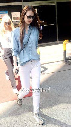 Sulli, KBS