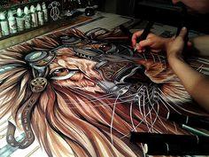 Paula Duta   Drawings
