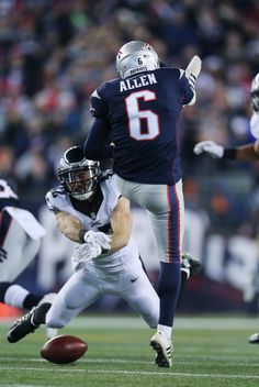 Silverman's Best and Brightest presented by CarMax: Patriots - Eagles 12/6   New England Patriots