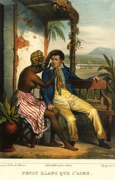 Southern Folk Artist & Antiques Dealer/Collector: Julien Hudson New Orleans Antebellum free man of color artist